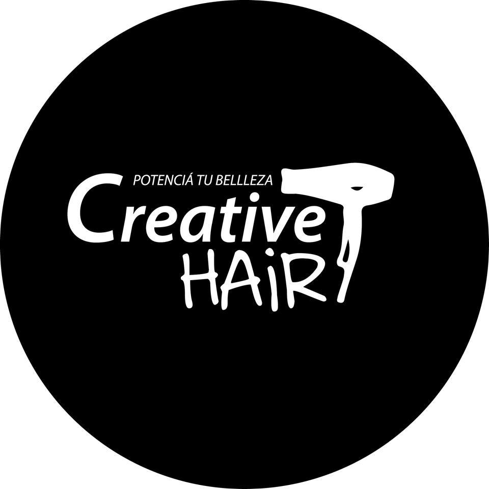 Logo Creative Hair Arg