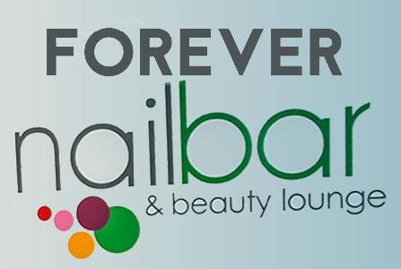 Logo Forever Nailbar