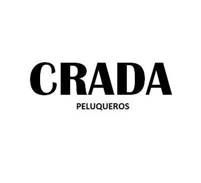 Logo CRADA Peluqueros