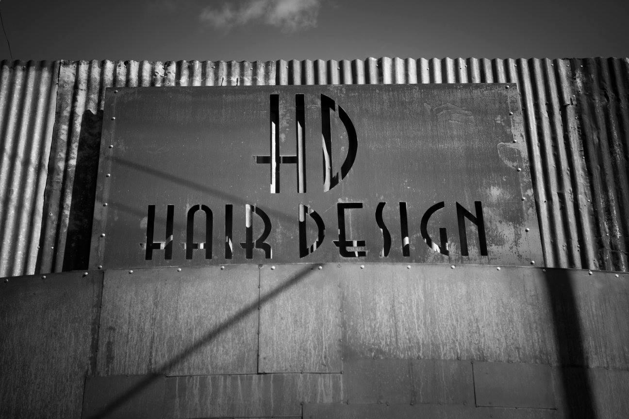 Logo HD Coiffeurs