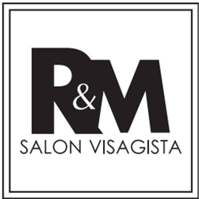 Logo Salón Visagista