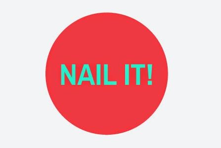 Logo Nail It