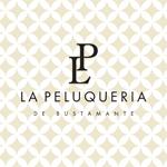 Logo La Peluquería de Bustamante