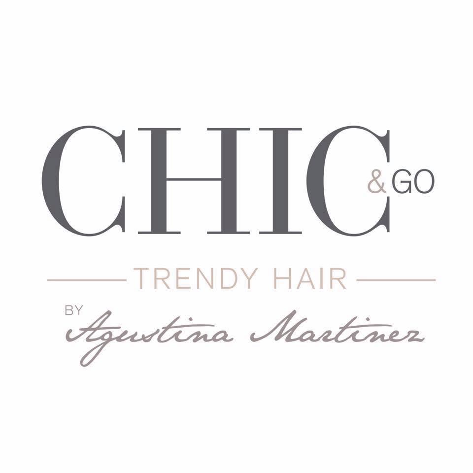 Logo Chic&Go