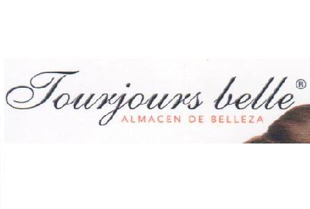 Logo Tourjours Belle