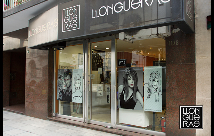 Logo Llongueras Uruguay
