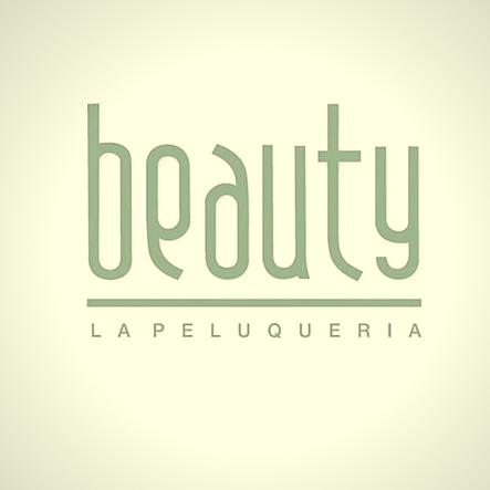 Logo Beauty La Peluquería