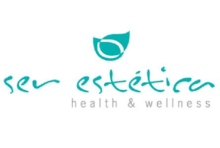 Logo Ser Estética