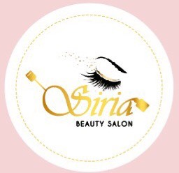 Logo Siria Beauty Salon