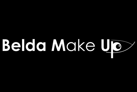 Logo Belda Make up