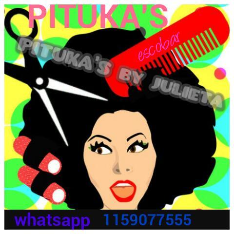 Logo Pituka´s