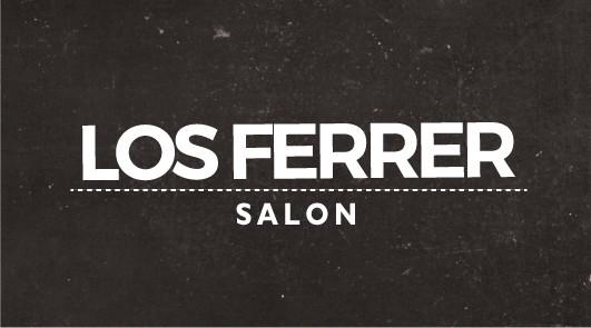 Logo Los Ferrer