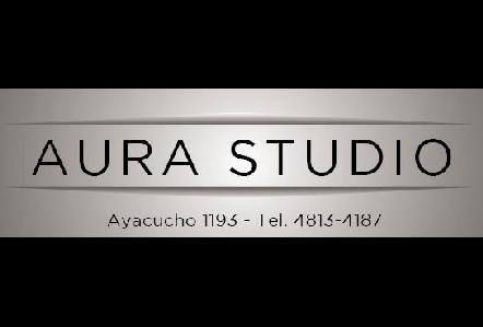 Logo Aura Studio