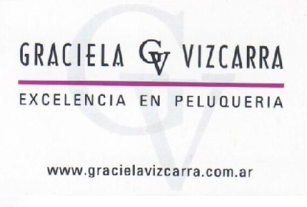 Logo Graciela Vizcarra