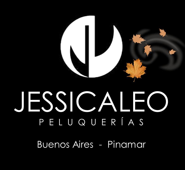Logo Jessicaleo Peluquerías Belgrano