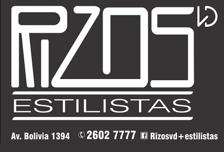 Logo Rizos VD Estilistas
