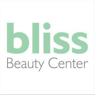 Logo Bliss Centro de Estética