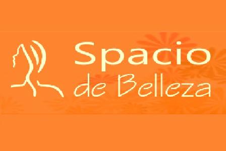Logo Spacio de Belleza