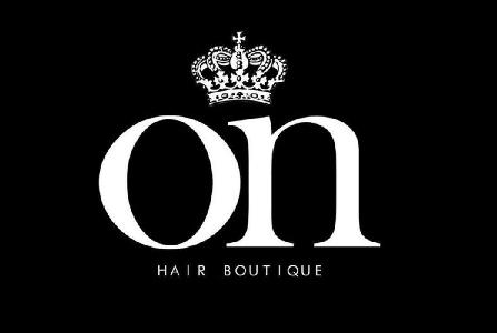 Logo On Hair Boutique