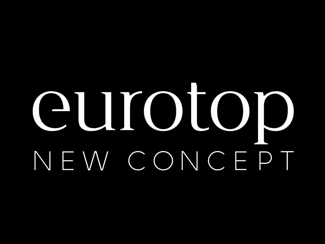 Logo Eurotop New Concept