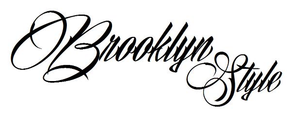 Logo Brooklyn Style