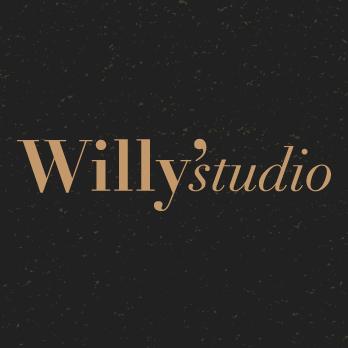 Logo Willy Studio