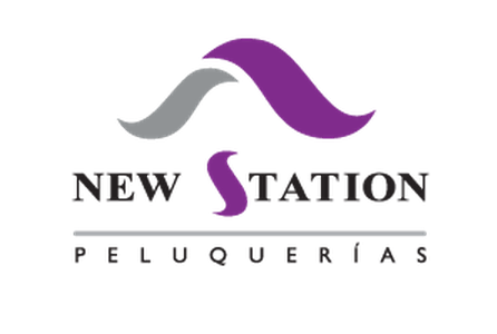 Logo New Station Rivadavia