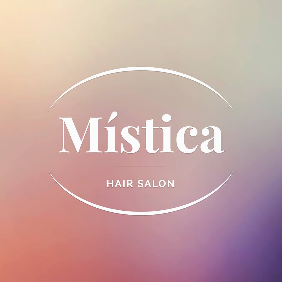 Logo Mística