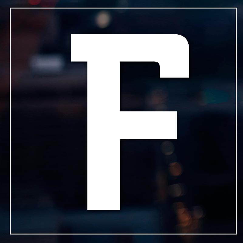 Logo Forbici Estilistas - La Plata