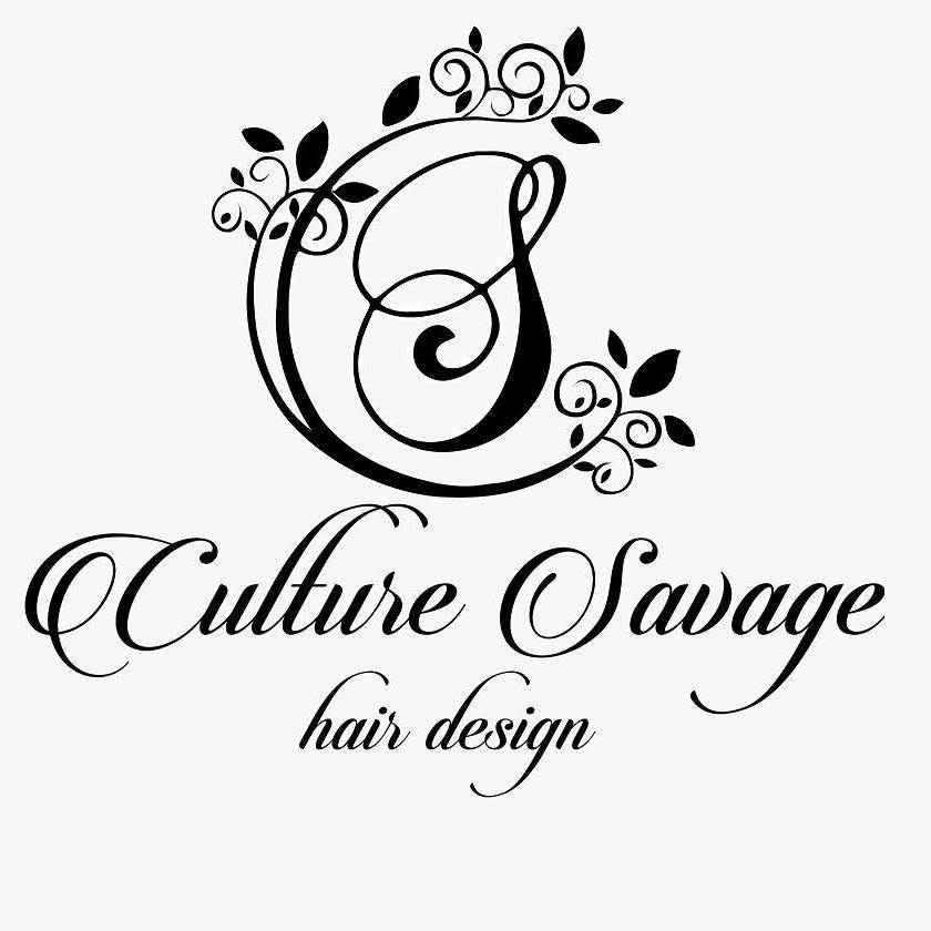 Logo Culture Savage