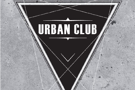 Logo Urban Club