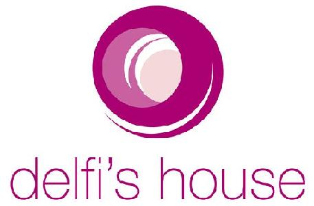 Logo Delfi´s House