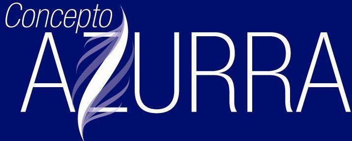 Logo Concepto Azurra