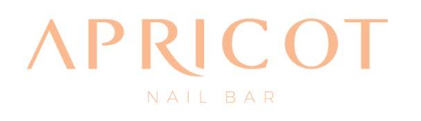 Logo Apricot Nail Bar