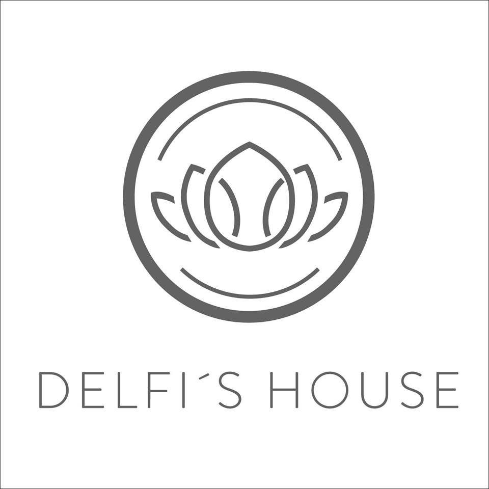 Logo Delfi´s House Pilates