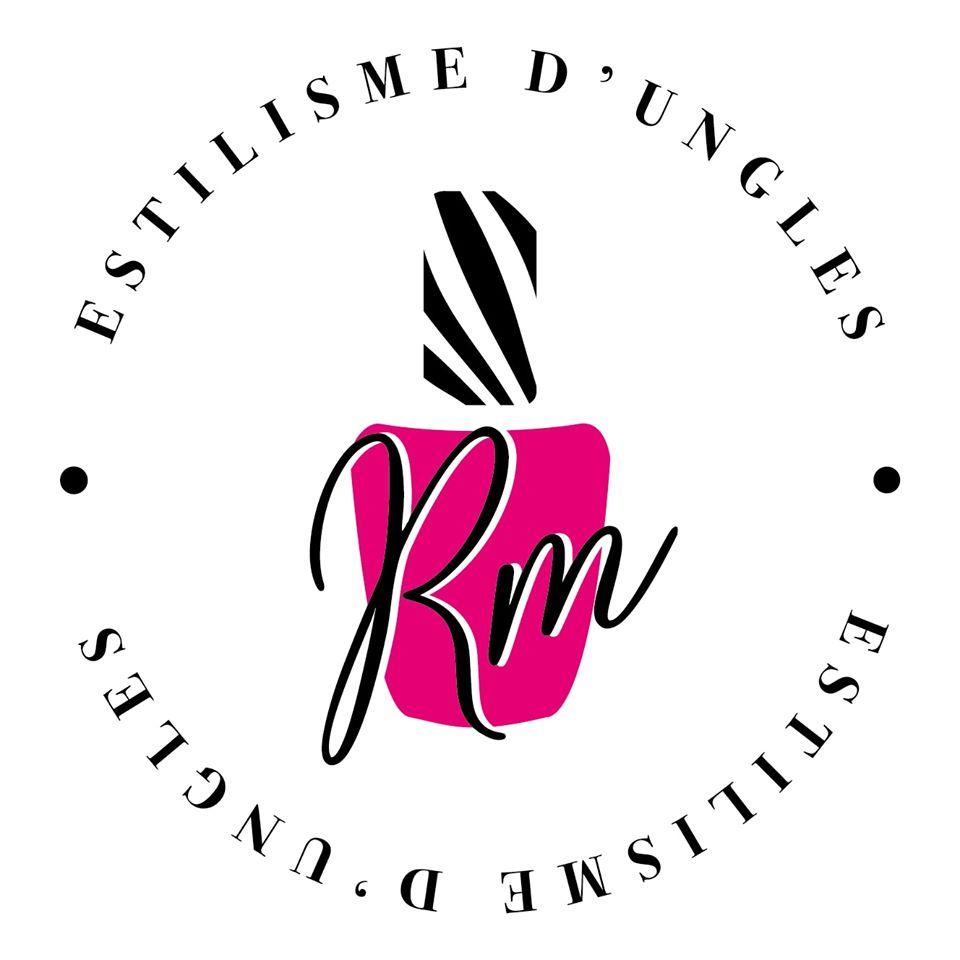 Logo Estilisme d'ungles R.M