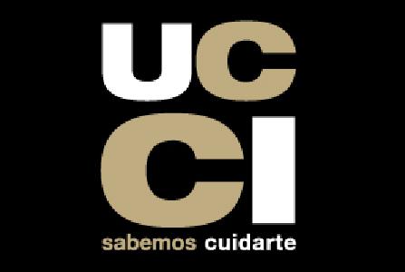 Logo Ucci Estética