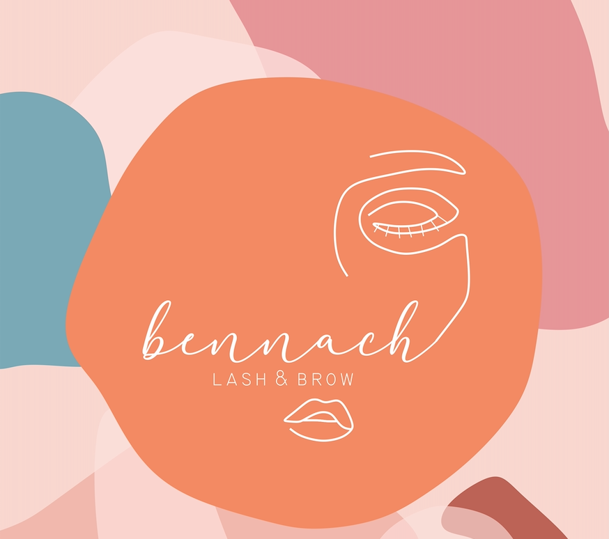 Bennach Lash & Brow