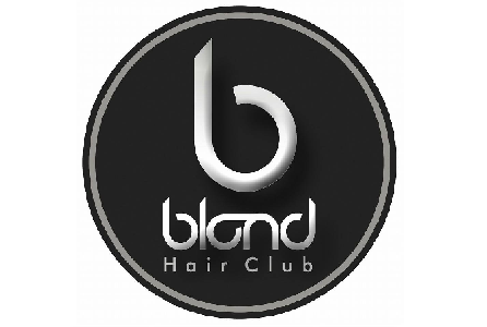 Logo Blond Hair Club