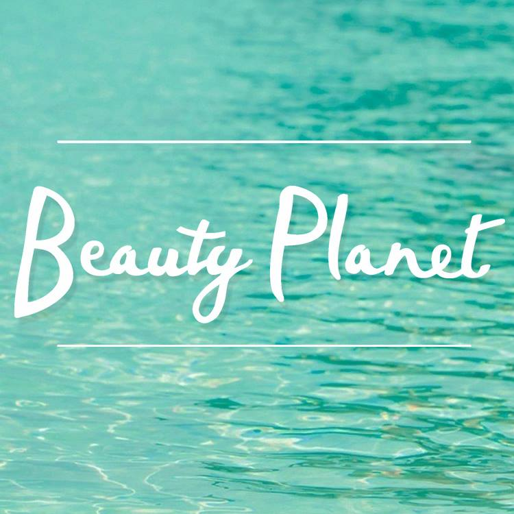 Logo Beauty Planet