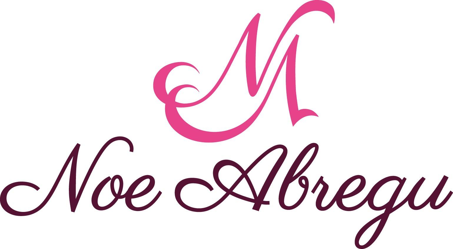 Logo Makeup Noe Abregu