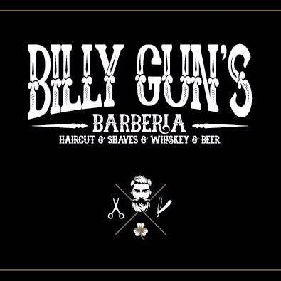 Logo Billy Gun's