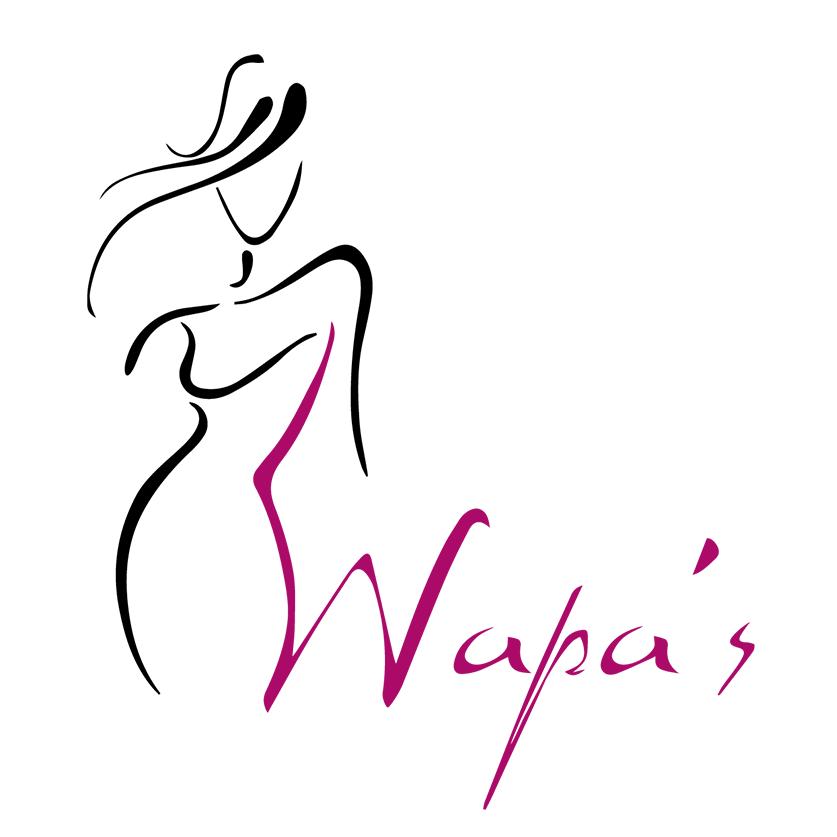 Logo Wapa´s Peluquería