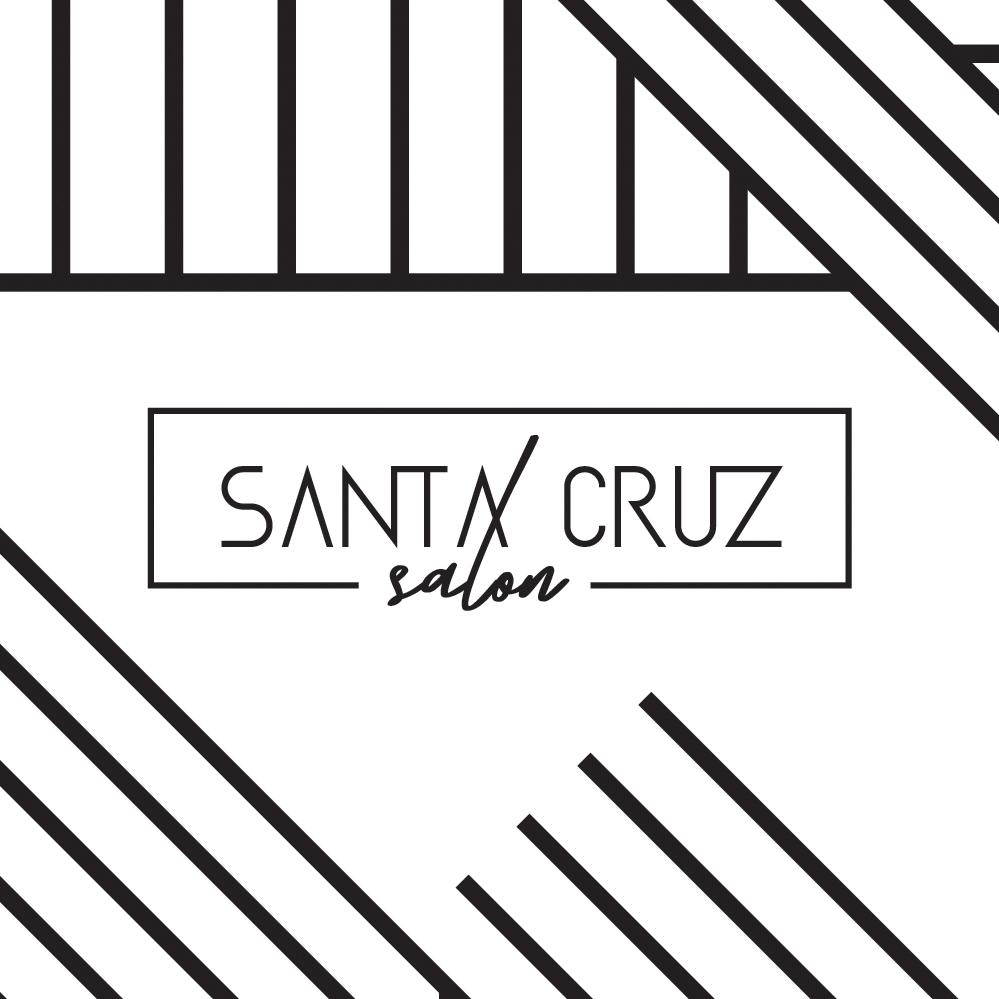 Logo Santa Cruz Salon