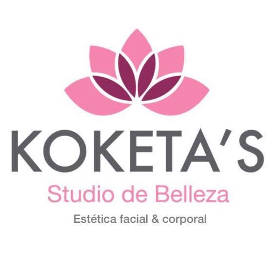 Logo Koketas