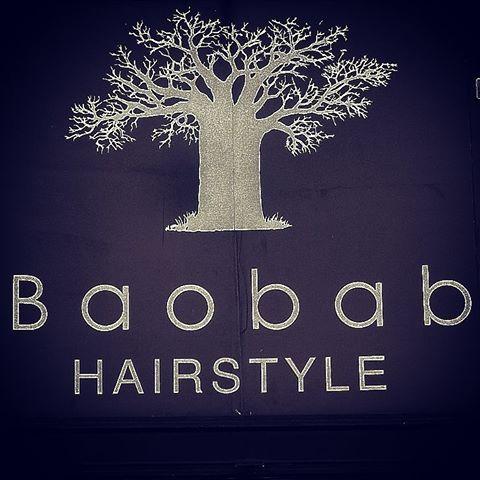 Logo Baobab Style