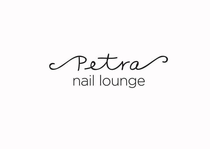 Logo Petra Nail Lounge