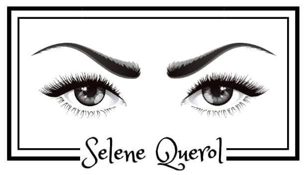 Logo Selene Querol Lashes