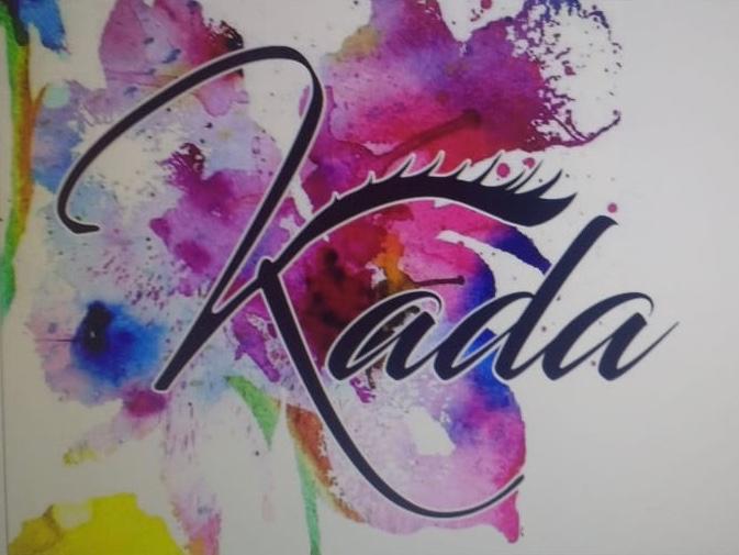 Logo Kada Belleza
