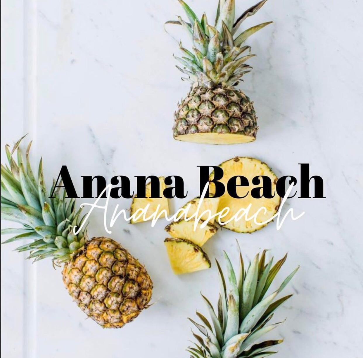 Anana Beach